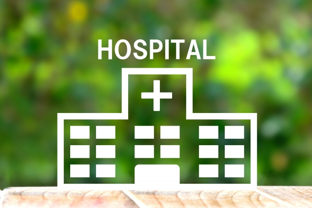 HOSPITAL •